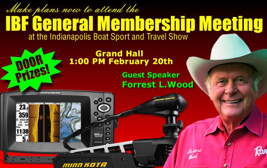 Forrest L. Wood